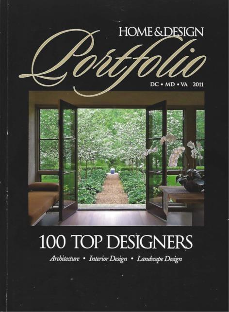 Portfolio Home & Design 2011