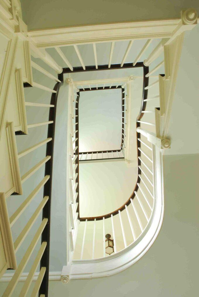 Stairway Upperville, VA