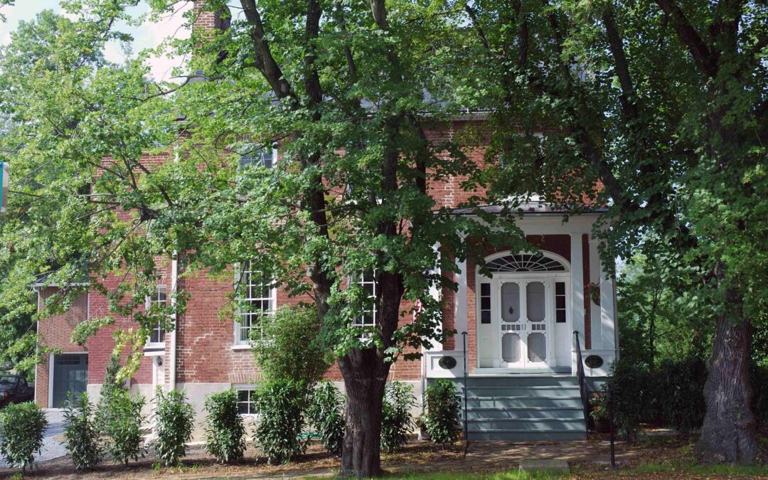 Historic Private Residence