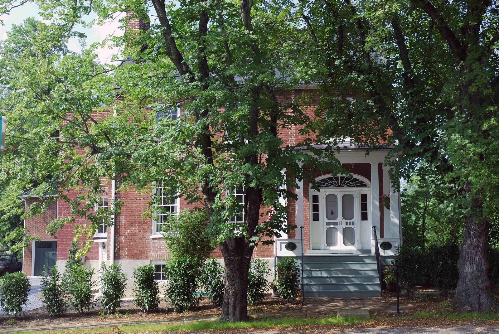 Private Residence, Upperville, VA